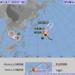 台風19号進路予想日本にはいつ?気象庁・米軍・Windy情報分析まとめ!